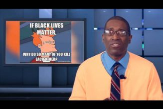 The Hypocrisy of Black Lives Matter the Movement