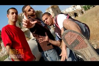 The Second Intifada Was Our Ferguson: Palestine and the Politics of Hip Hop