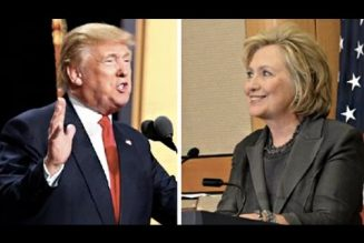 Wilkerson: The Danger of a Clinton or Trump Presidency