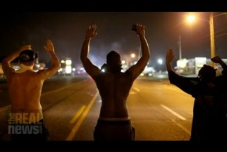 Will the Demands of Ferguson Protests Be Met By The DOJ?