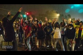 Will The Ferguson Resistence Fade into African American History?