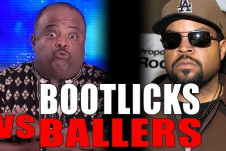 10-17-2020: Bootlicks Vs Ballers  -The Black Agenda 2020