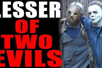 10-24-2020: The Lesser of Two Evils