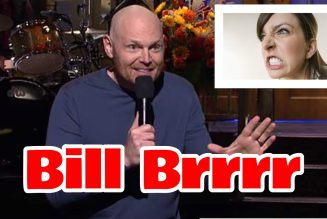 Bill Burr unleashes truth bomb on white women and the Karens strike back with avengence.