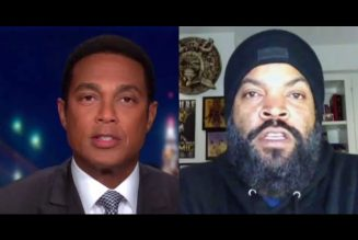 "BREAKING: ""That Was Some Punk A** Sh*t"". Ice Cube SLAMS Don Lemon On Twitter For Ridiculous Comments"
