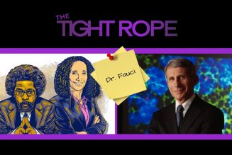 Dr. Anthony Fauci: The Real-Life Superhero Who Has Literally Saved Millions of Lives