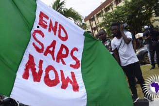#EndSars Update – Several Dead After Security Forces Open Fire At Protestors