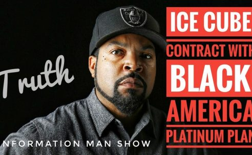 Ice Cube Takes Heat For Working With Trump Campaign Here's The Truth