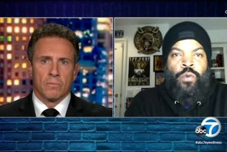 #IceCube Working with Trump and the Black Response | Dr. Rick Wallace
