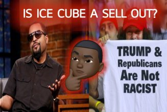 Is Ice Cube A Sellout? MAGA Takes Over Youtube, FBA ADOS And More