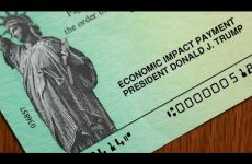 It's Over: No Chance Of Stimulus Check Before The Election