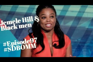 Jemele Hill & Black men ( Part 2 ) #Episode97 #SDBOMM #Jemelehill #Blameblackmen