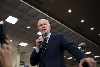 Joe Biden's Response To Black Voter At Townhall Is Empty, Tone Deaf,  Rational & Incentivized