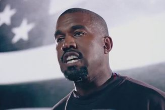 Kanye West releases presidential campaign ad, invokes God, prayer, family