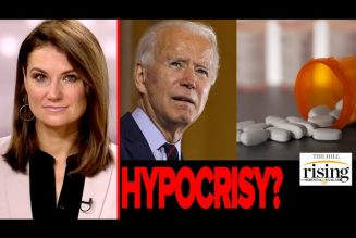 Krystal Ball: Hunter Reveals Biden's War On Drugs Hypocrisy