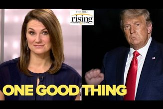 Krystal Ball: The One Truly Good Thing That A Trump Re-Elect Could Provide
