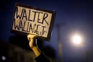 Lets talk about Walter Wallace Jr and the facts surrounding policing