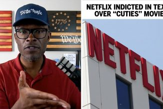 "Netflix INDICTED By Grand Jury In Texas Over ""Cuties"" Movie!"