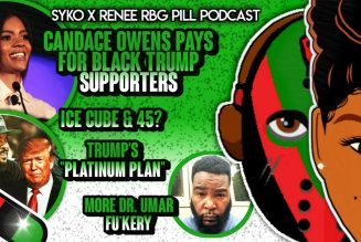RBG Pill – Ice Cube, Blexit, Umar and more