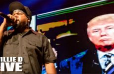 Slick Republicans Lied On Ice Cube To Get The Black Vote