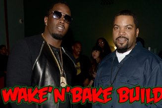 Wake'n'Bake Build – P. Diddy & Ice Cube