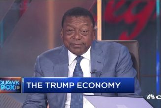 Why Black Business Owners Support Trump!!!