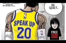 Why the NBA Ratings are in the Tank & I am Loving it!!!!!!