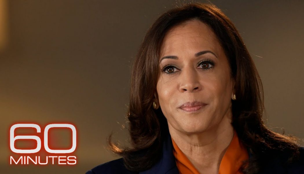 After watching this I don't understand how anyone could vote for Kamala Harris and put her one Joe Biden heartbeat away from the presidency. For one, she is completely out of her league when pressed. She moonwalked on whatever convictions she was supposed to have had. Two she has no answers, for anything and can't think on her feet beyond regurgitating the same tired Dem talking points or using race/black girl magic as a buffer. And third, the laughing in response to serious questions, she comes across as fake, heartless and lacking confidence. Kamala spent much of her career being a big fish in a small pond. The same fish gets easily swallowed by bigger fish in a bigger pond. She's out of her league, the same as these activists/protesters turned elected leaders Dems/progressives are using to mislead unsuspecting masses. We're dealing with this now in St. Louis.