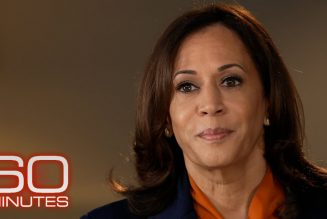 Will Kamala Harris push Biden to the left?