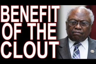 Angry Clyburn Ignored As Biden Makes His Own Cabinet Choices
