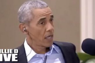 "Barack Obama Finally Answers The Question ""What Did You Do For Black People?"""