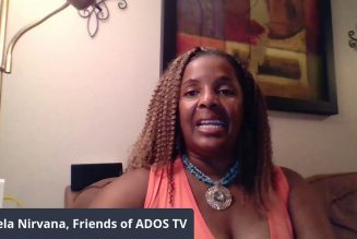 BE THE POWER IS MY GUEST TO UNPACK BIDEN'S OBAMA 2.0 ADMINISTRATION & MORE ADOS HOT TOPICS!