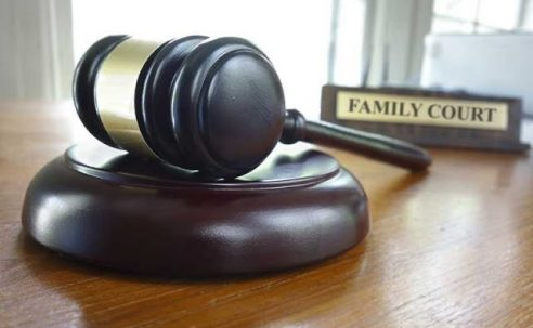 Black Male Political Agenda: Family Court Reform