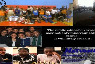 Blacks Must Understand that Liberation Begins in the Mind! | Dr. Rick Wallace