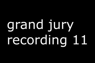 Breonna Taylor Justice: AUDIO Grand Jury Recording #11