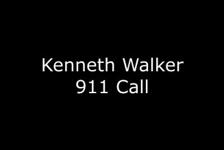 Breonna Taylor Justice: Kenneth Walker 911 Call