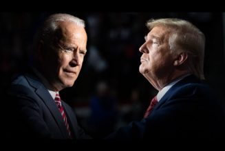 Half Of Republicans Believe Election Was Rigged For Biden; Trump Actually Won : Reuters Poll