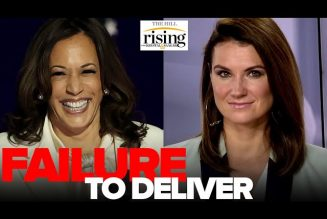 Krystal Ball: Why Kamala's Yasss Queen Identity Politics FAILED To Deliver