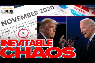 Marianne Williamson: How Soulless Corporatism Made 2020's Chaos Inevitable