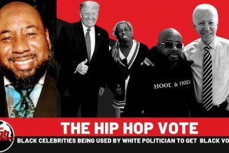 The Hip Hop Vote