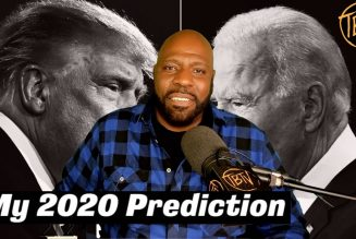 🔥 The Most CONTROVERSIAL Election Prediction | Tim Black