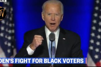 "🔥 Will Black Democrats Hold Joe Biden ""ACCOUNTABLE""? 