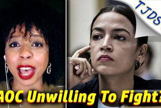 AOC Interview Signals She's Unwilling to Fight Pelosi For Medicare 4 All
