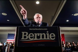 Bernie Wages War In Senate For America. Progressives Pay Attention, This Validates #ForceTheVote