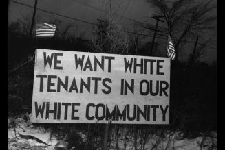 Black Politics & The Conservations About White Supremacy