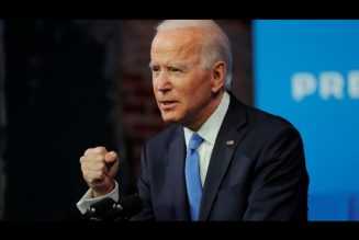 BREAKING: Biden Team WILL NOT Change Trump's Immigration Policy – New Report Confirms.