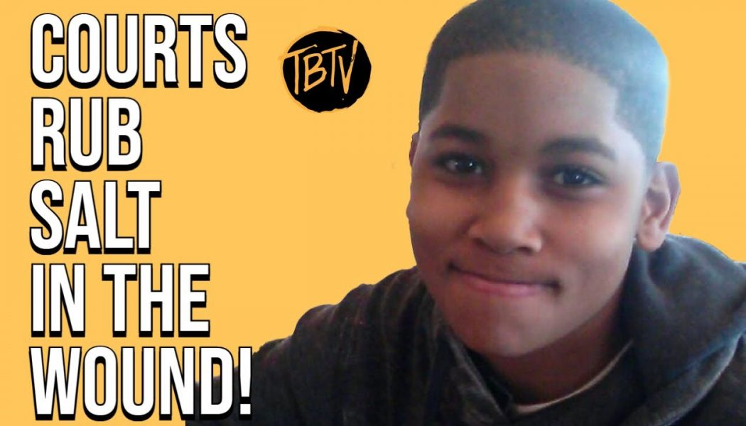 🆕 BREAKING: Tamir Rice Update Is More Bad News | Tim Black