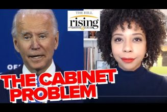 Briahna Joy Gray: The Problem With Biden's Diverse Corporatist Appointments