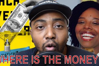 BROKE BLM Chapters Ask WHERE IS THE MONEY? After Being HOODWINKED By Leader & National Organization