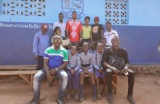 Empowering The Youth of Sierra Leone, Will Stop The Brain Drain.